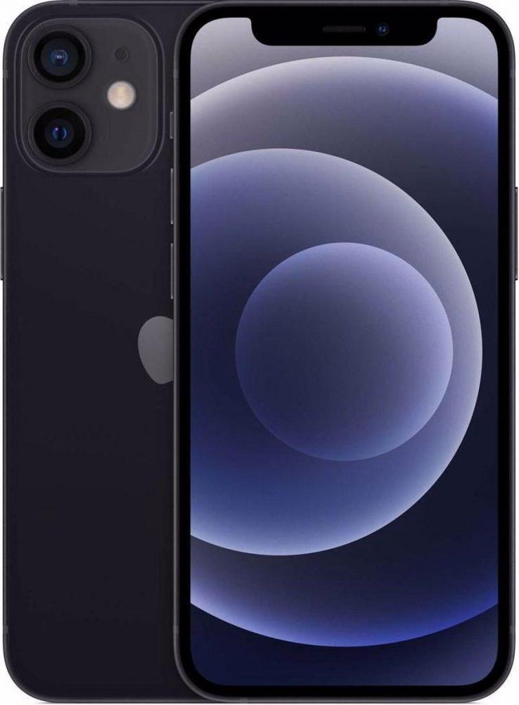 Apple iPhone 12 Mini review - voorkant