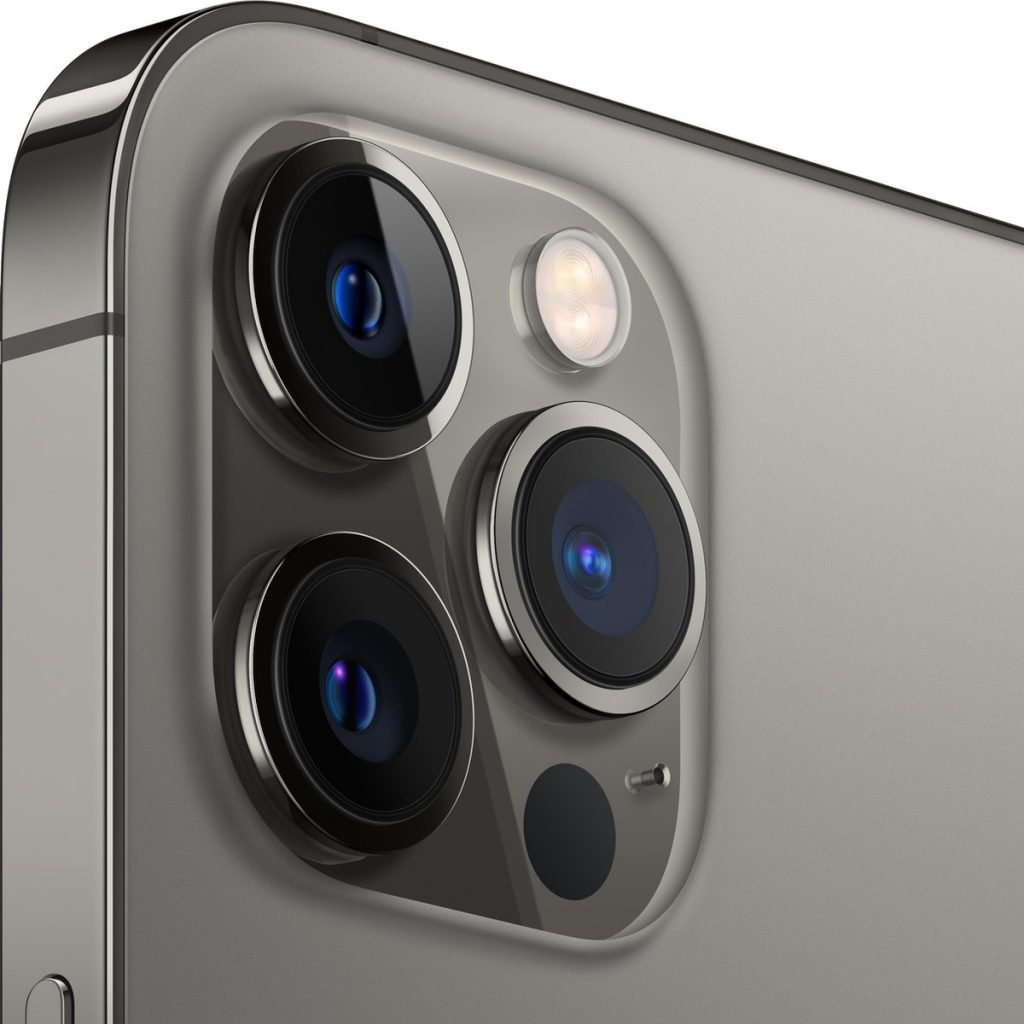 Apple iPhone 12 Pro Max review - camera