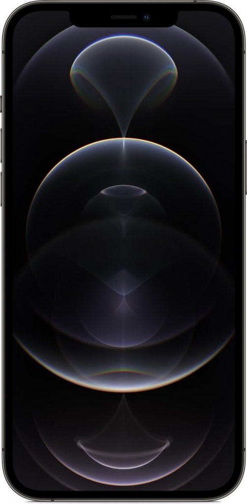 Apple iPhone 12 Pro Max review - vooraanzicht