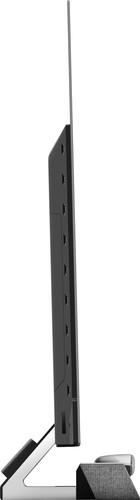 Philips 65OLED935 review - zijaanzicht