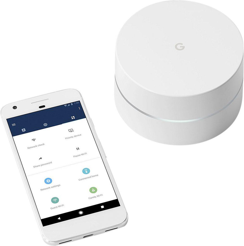 Google Wifi Mesh review