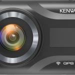 Kenwood DRV-A301W dashcam