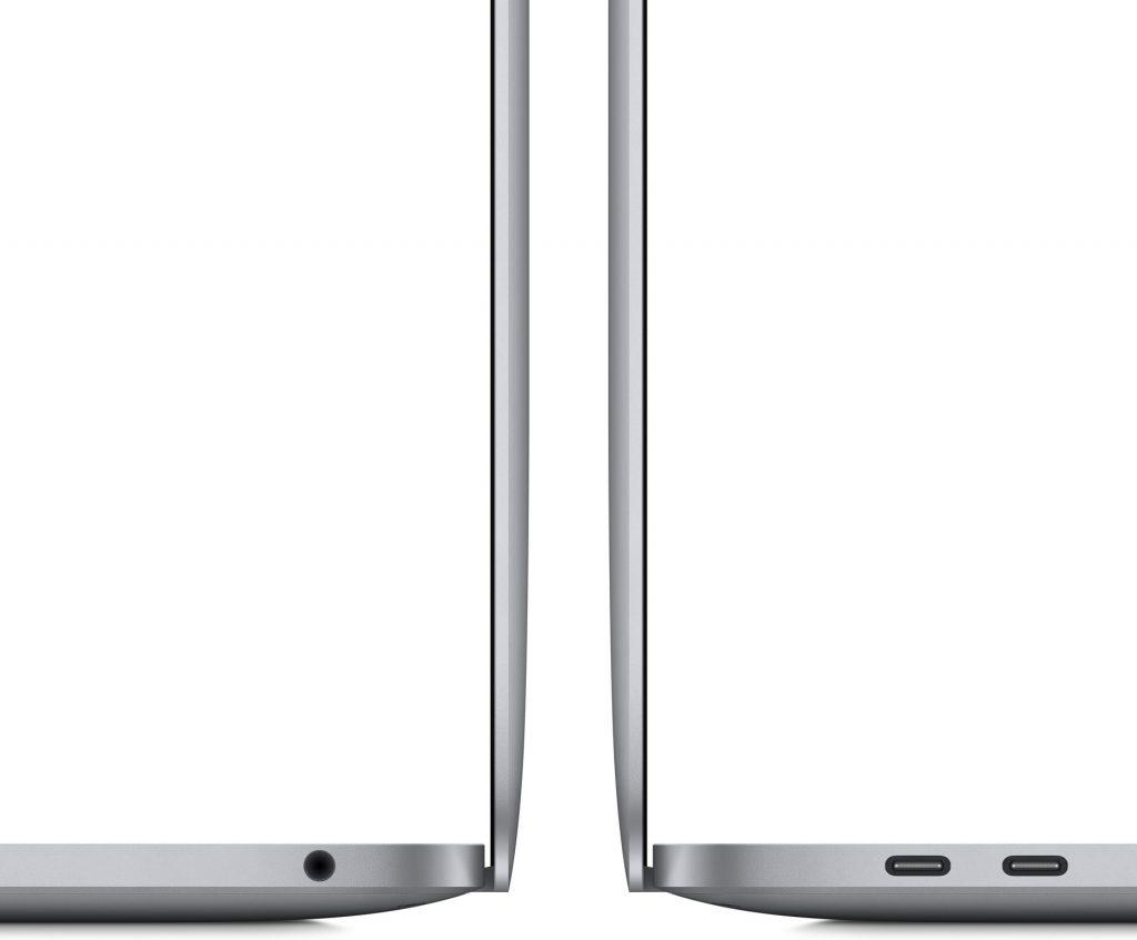 MacBook Pro met M1 review