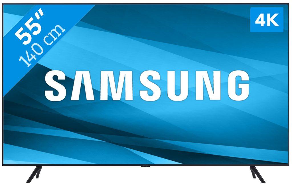 Samsung Crystal UHD 55TU7040 (2021)